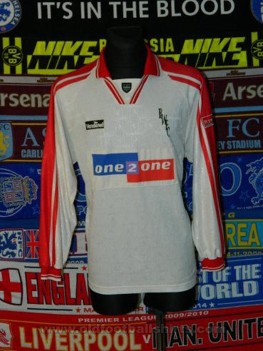 Boreham Wood Unknown shirt type (unknown year)