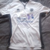 Home football shirt 2017 - 2019