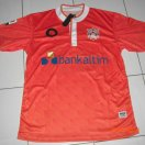 Bali United football shirt 2013