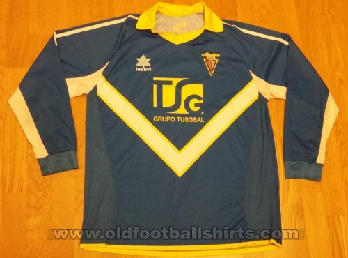 Badalona Home football shirt 2012 - 2014