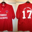 Tonbridge Angels baju bolasepak 1994 - ?