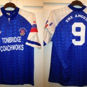 Home football shirt 1994 - ?