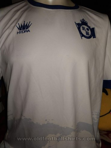 Royal Blues FC Home baju bolasepak (unknown year)