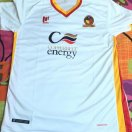 Power Dynamos FC football shirt 2017 - 2018