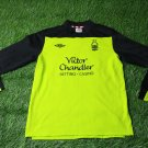 Goalkeeper football shirt 2011 - 2012