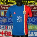 Red Park City Maillot de foot 2004 - 2005