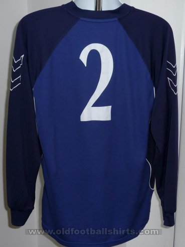 Worthing Away football shirt (unknown year)