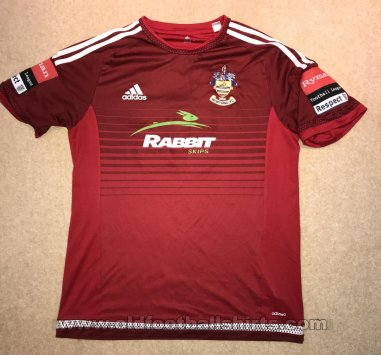 Worthing Home football shirt 2015 - 2017