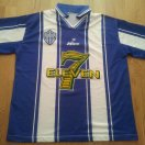 Hellenic FC football shirt 1998 - 2000