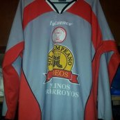 Goalkeeper football shirt 2007