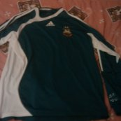 Home Camiseta de Fútbol (unknown year)