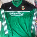 Hendon football shirt 2014 - 2015
