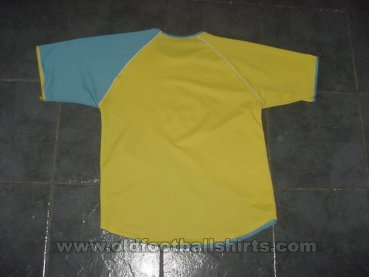 Canvey Island Home football shirt 2005 - 2006