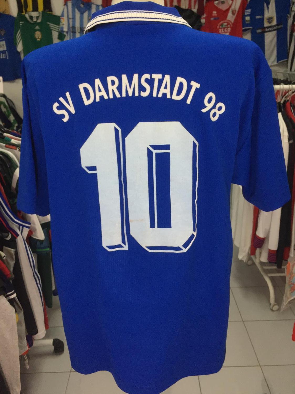 Sponsor Darmstadt