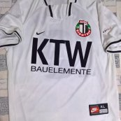 Home Maillot de foot 1998 - 1999