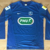 Cup Shirt voetbalshirt  2012 - 2013