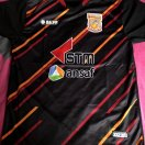 FC Borneo football shirt 2018 - ?