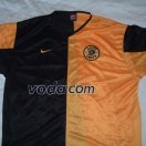 Kaizer Chiefs football shirt 2001
