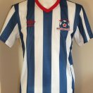 Maritzburg United football shirt 2013 - 2014