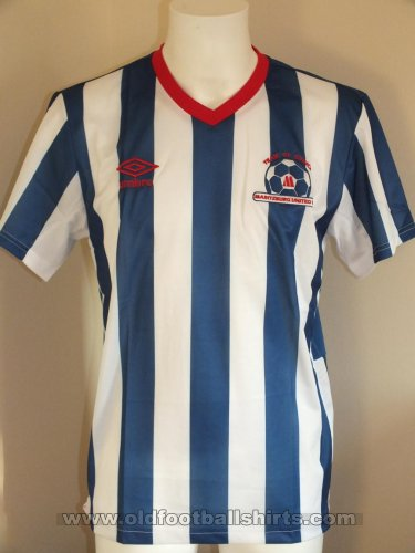 Maritzburg United Home football shirt 2013 - 2014