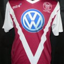Moroka Swallows voetbalshirt  2006 - 2007