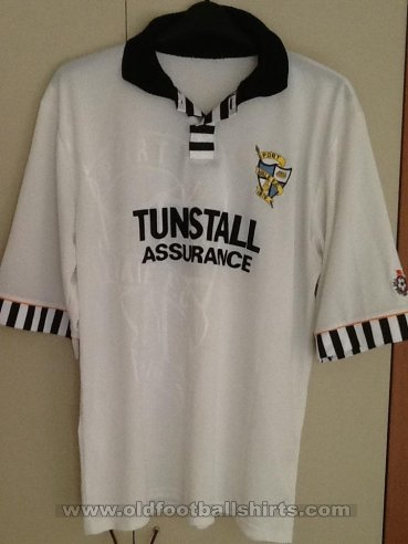 Port Vale Special Fußball-Trikots (unknown year)