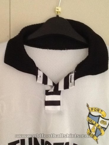 Port Vale Special football shirt (unknown year)
