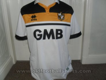 Port Vale Local Camiseta de Fútbol 2016 - 2017
