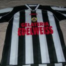 Battipagliese 1929 football shirt 2006 - 2007