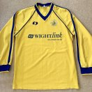 Newport (Isle of Wight) football shirt (unknown year)