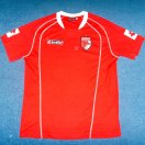 Dinamo Bucuresti football shirt 2004 - 2006