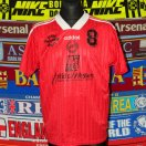 Nordnes IL football shirt (unknown year)