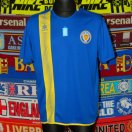 A.P.S. Zakynthos football shirt (unknown year)