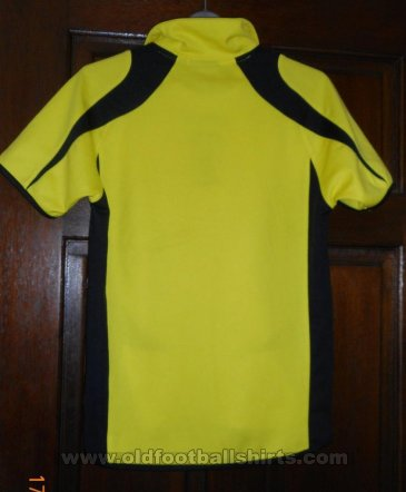 Rotherham United Away football shirt 2008 - 2009