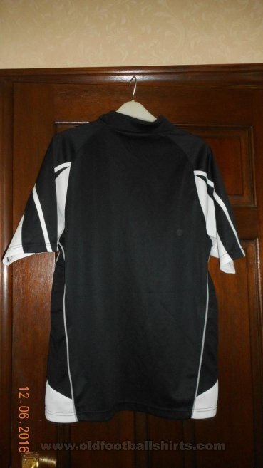 Rotherham United Training/Leisure football shirt 2008 - 2014