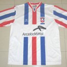 Otelul football shirt 2010 - 2011
