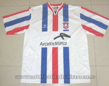 Otelul Home football shirt 2010 - 2011