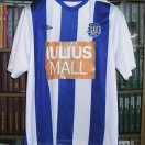 Poli Iasi football shirt 2007 - 2008