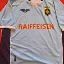 FC Champagne Sport football shirt 2009 - 2010