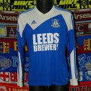Leeds City F.C. voetbalshirt  (unknown year)