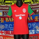 SportPesa Allstars football shirt (unknown year)
