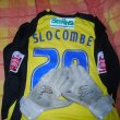 Goalkeeper football shirt 2009
