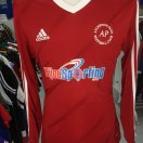 Aylestone Park FC football shirt 2014