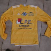 Womens Teams football shirt 2010 - 2011