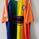 Conwy Borough Camiseta de Fútbol 2019