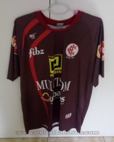 Inter de Santa Maria Goalkeeper football shirt 2015