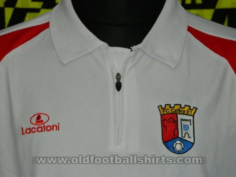 FC CeBra 01 Unknown shirt type (unknown year)