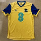 Hashtag United football shirt 2016 - 2017