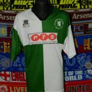 Billingham Synthonia F.C. football shirt (unknown year)
