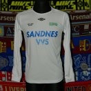 Sandved IL football shirt (unknown year)